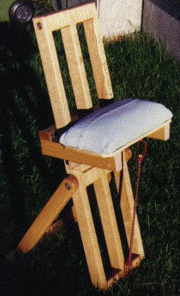 Astronomy Observing Chair Plans (page 4) - Pics about space